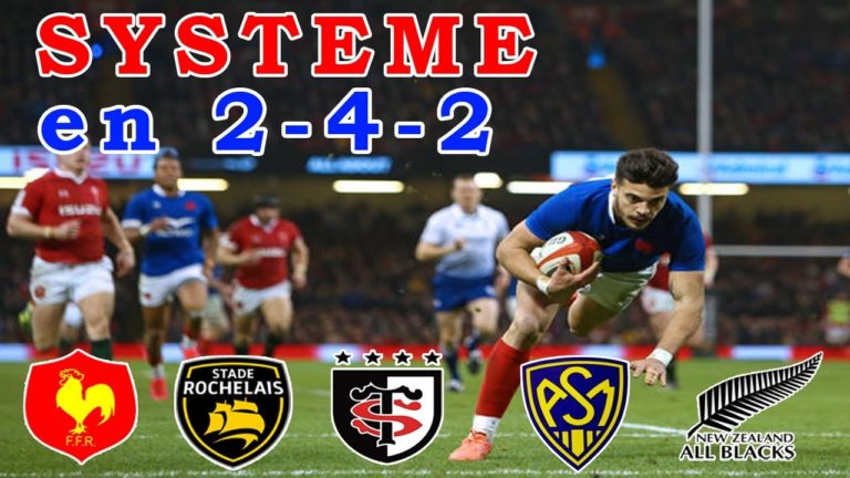systeme de jeu rugby
