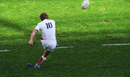 La technique individuelle a l'école de rugby