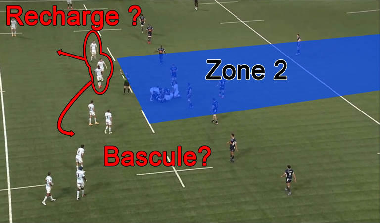 redistribution offensive rugby
